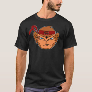 Angry Code Monkey T-Shirt