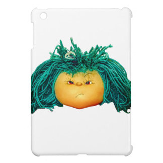 Angry Doll Case For The iPad Mini