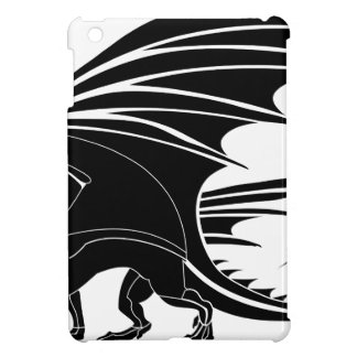 Angry Dragon Case For The iPad Mini