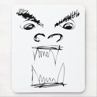 Angry Dragon Mouse Mat