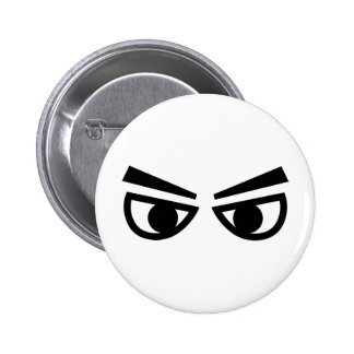 Angry eyes buttons