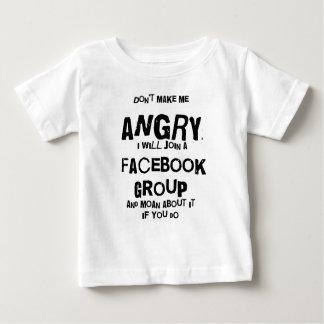 angry facebook tshirts