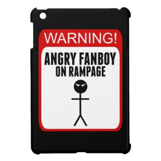 Angry Fanboy iPad Mini Case