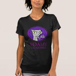 Angry Foamy T-Shirt