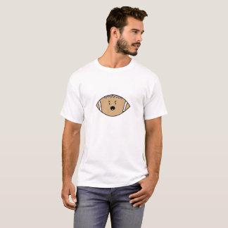 Angry Football T-Shirt