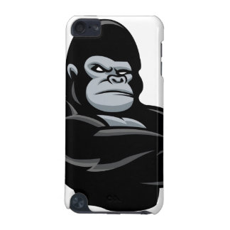 angry  gorilla iPod touch 5G covers