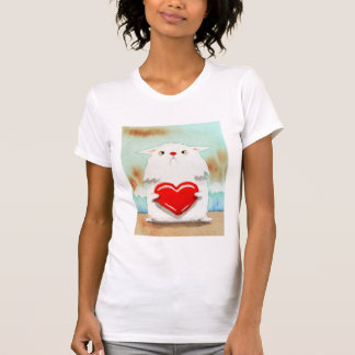 Angry Kitty T-Shirt