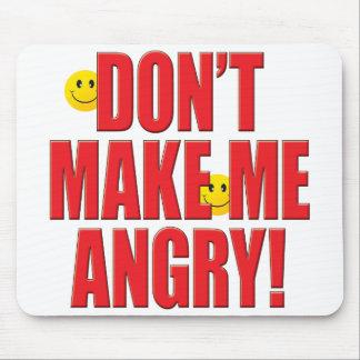 Angry Life Mousepad