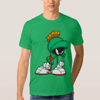 Angry Marvin Tshirt