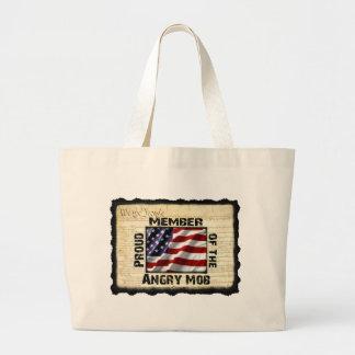 Angry Mob Gear Bag