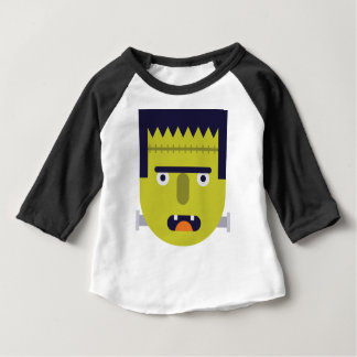 Angry Monster Baby T-Shirt