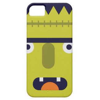 Angry Monster iPhone 5 Cover