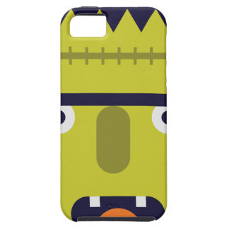 Angry Monster iPhone 5 Covers