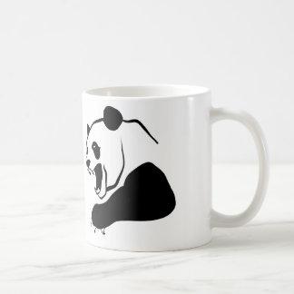 angry panda mug