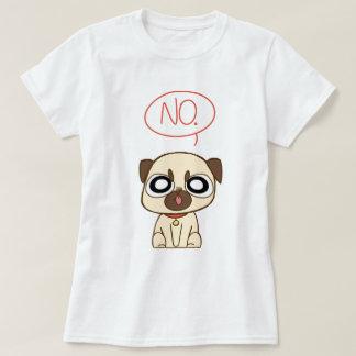 Angry Puggle T-Shirt