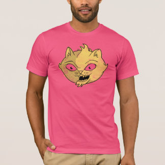 Angry Pussie T-Shirt