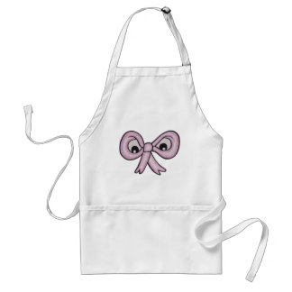 ANGRY pussybow! Standard Apron