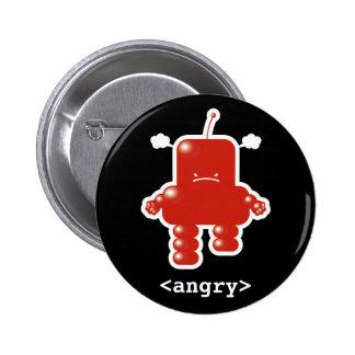 Angry Robot Button