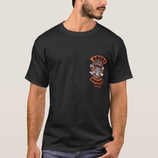 Angry Scotsman Garage T-Shirt