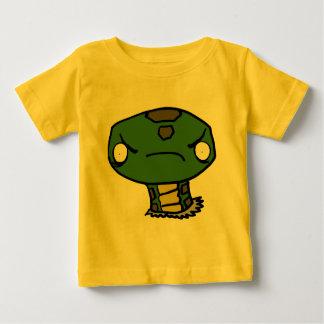 Angry Snake Baby T-Shirt