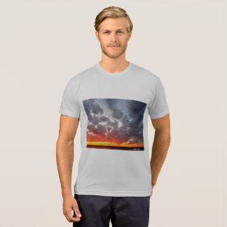 Angry Sunset T-shirt