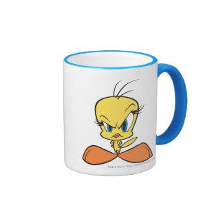 Angry Tweety Mug