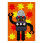 Angrybot Poster
