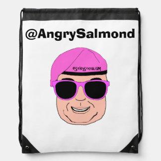 @AngrySalmond Bag Backpacks