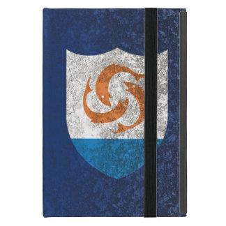 Anguilla Cover For iPad Mini