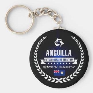 Anguilla Key Ring