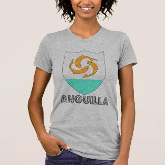 Anguillan Emblem T-Shirt