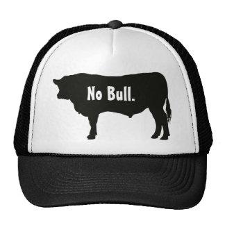 Angus Bull Hat