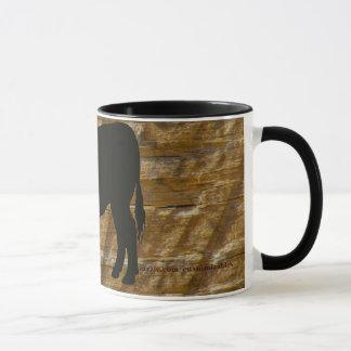 Angus Bull Mug