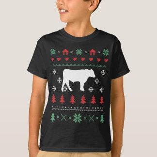 Angus Bull T-Shirt