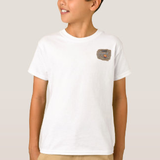 Angus child size shirt
