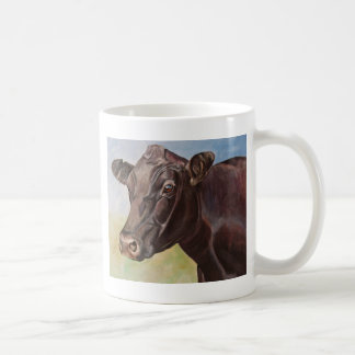 Angus Cow Called Dolly Mug