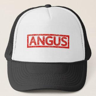Angus Stamp Trucker Hat