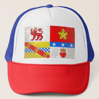 Angus Trucker Hat