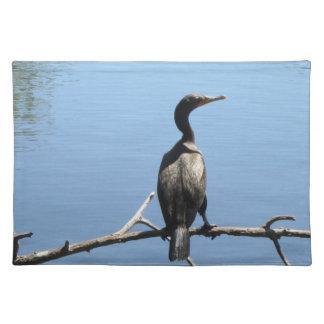Anhinga Bird Placemat