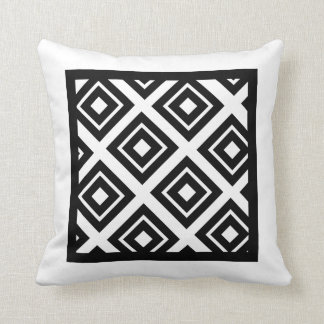 Ani Bere | Symbol of Diligence And Perseverance Cushion