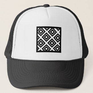 Ani Bere | Symbol of Diligence And Perseverance Trucker Hat