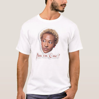Anika is on One T-Shirt