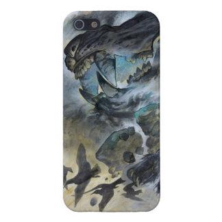 anima iPhone 5 cases