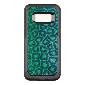 Animal Abstract OtterBox Commuter Samsung Galaxy S8 Case