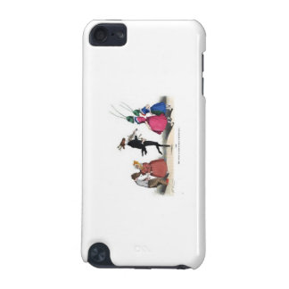 Animal acting human – Grandville Metamorphoses iPod Touch 5G Case