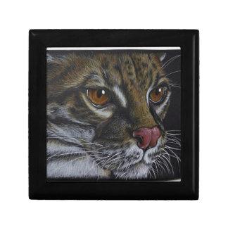 Animal Art Gift Box