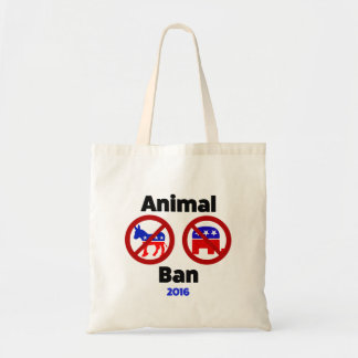 Animal Ban 2016