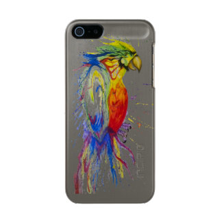Animal Bird Parrot Incipio Feather® Shine iPhone 5 Case