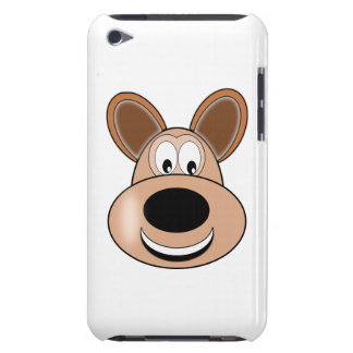Animal cartoon iPod touch covers