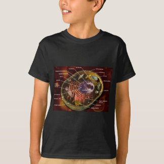 Animal cell T-Shirt